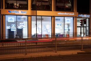 Miles & Barr, Canterburybranch details