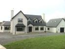 4 bedroom Detached property for sale in Wexford, Broadway
