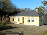 Detached Bungalow in Wexford, Bridgetown