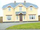 Detached house in Wexford, Curracloe