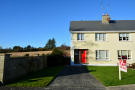 semi detached house in Curracloe, Wexford