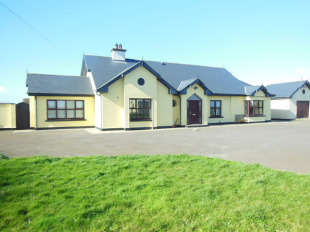 5 bed Detached Bungalow for sale in Wexford, Kilmore
