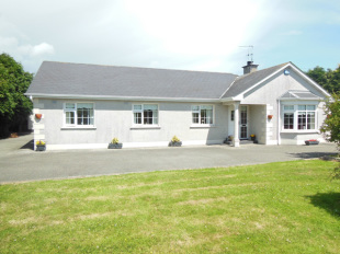 Detached Bungalow for sale in Wexford, Kilmore