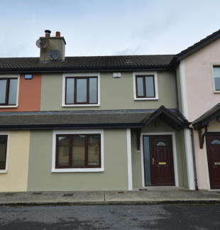 3 bedroom Terraced property for sale in Wexford, Wexford