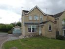 Detached house in Kings Stand, Mansfield...