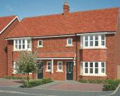 3 bed new home for sale in Kings Close...