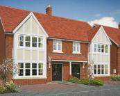 new home for sale in Kings Close...