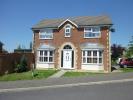 Detached house in Darwell Drive...
