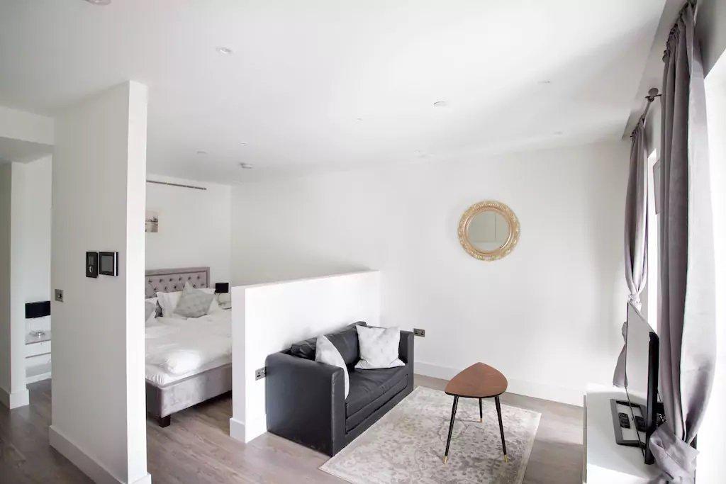 Studio Bedspace