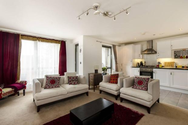 Two bedroom Priva...