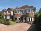 5 bedroom Detached house for sale in Brockham, Betchworth