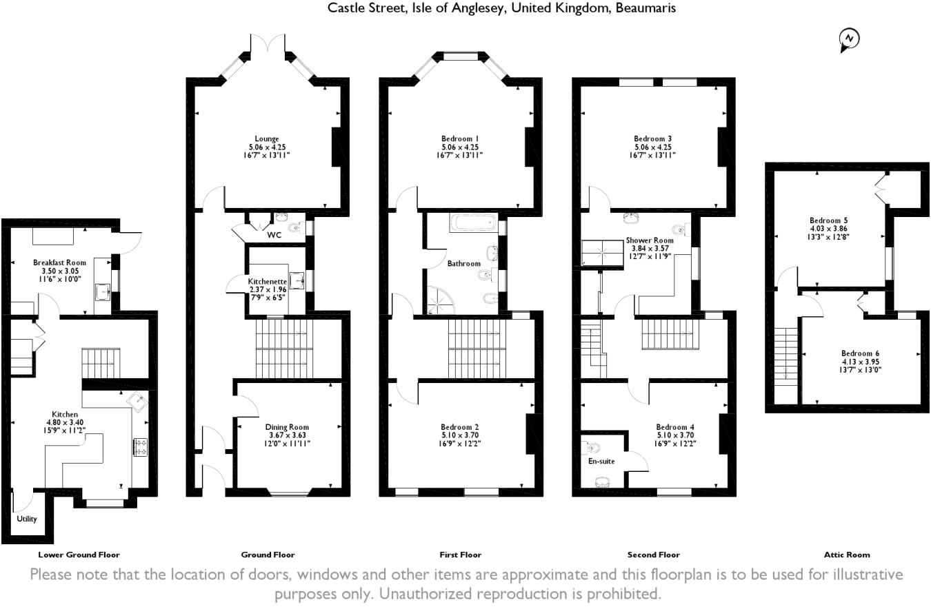 Creating plans from scratch with Floorplans for iPad