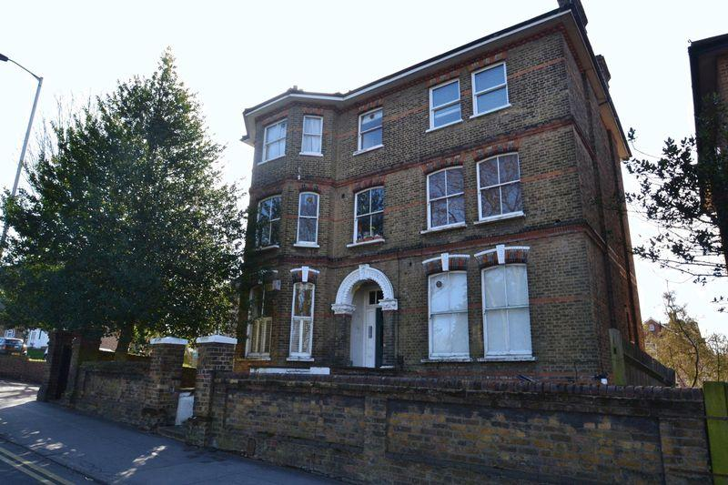 1 Bedroom Apartment For Sale In Central Hill London Se19 Se19