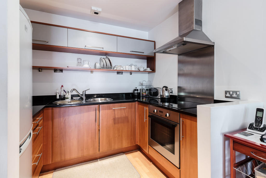 Dandara,Kitchen