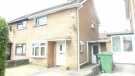 2 bed semi detached home in Weston Road, Llanrumney...