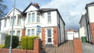 3 bed semi detached home for sale in Whitehall Parade, Rumney...