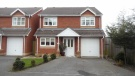 Detached property for sale in Spencer David Way...