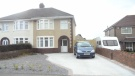 3 bed semi detached property in Ball Road, Llanrumney...