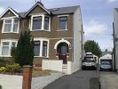 semi detached home for sale in Uplands Road, Rumney...
