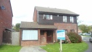 Detached home for sale in Fulmar Close, St Mellons...