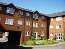 Sheltered Housing in Wentloog Court for sale
