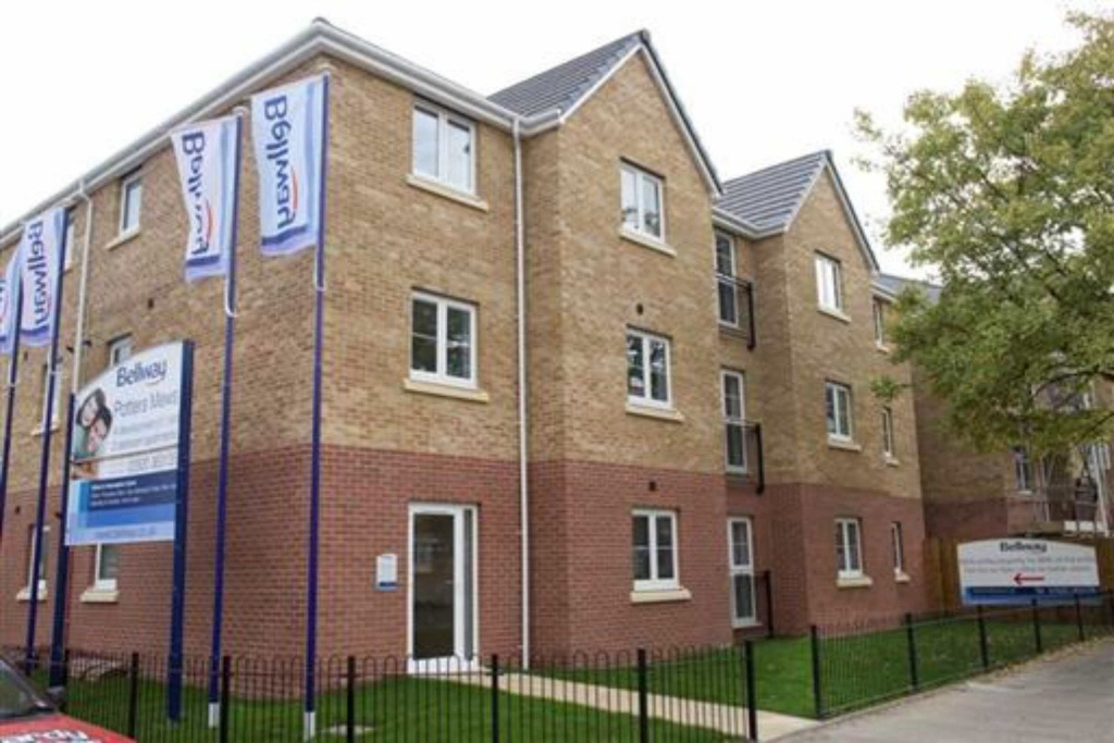 2 Bedroom Flat To Rent In Potters Mews Greenway Road Rumney Cardiff South Glamorgan Cf3