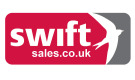 Swift Sales, Carmarthen logo