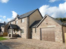 4 bedroom new home in Camden Road, BRECON