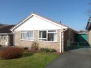 2 bed Detached Bungalow for sale in Pendre Gardens, Brecon...