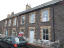 Terraced property for sale in Talyllyn, Brecon, LD3
