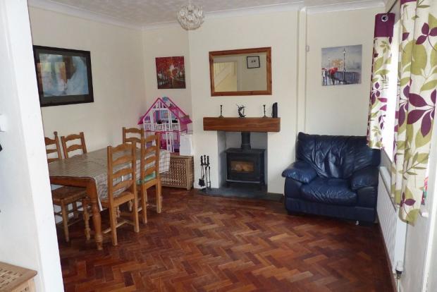 3 bedroom semi detached house for sale in pen y bryn for Pen y bryn living room