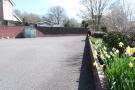 Garden/Parking