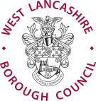 West Lancashire Borough Council, Skelmersdale branch logo