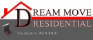 Dream Move Residential, Wood Green logo