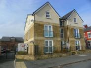 2 bed Apartment in White Hart Apartments...