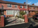 3 bedroom Terraced house to rent in Athlone Avenue, Moston