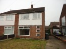 3 bed semi detached home in Park Lane, Whitefield