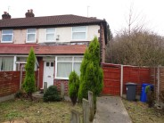 End of Terrace property to rent in Brynford Avenue, Blackley