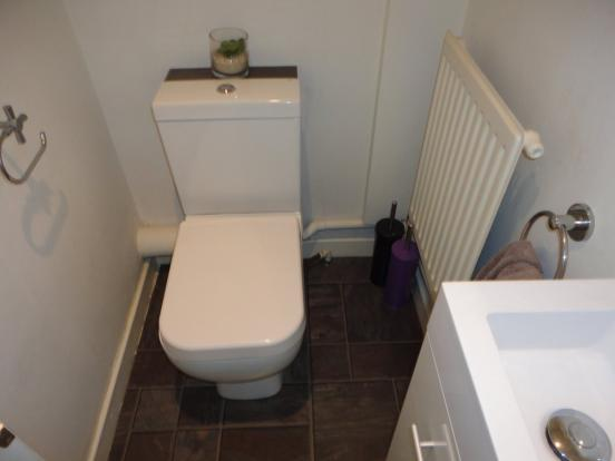 Downstairs Toilet