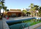 4 bedroom Villa in Andalusia, Almer�a...
