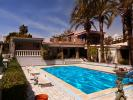 6 bed Villa in Andalusia, Almer�a...