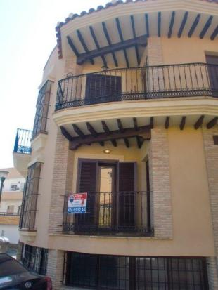 2 bed Apartment for sale in Andalusia, Almer�a...