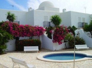 5 bedroom Town House in Andalusia, Almer�a...