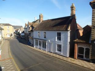 William H. Brown - Lettings, North Walsham Lettingsbranch details