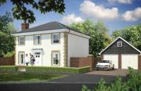 4 bed new property for sale in St. Michaels Avenue...