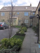 2 bed Duplex in Hayden Court