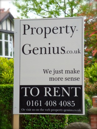 Property Genius Ltd, Wilmslowbranch details