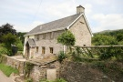 Detached house in Cwmdu, CRICKHOWELL, Powys