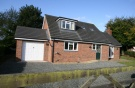 3 bedroom Detached house for sale in Almeley, Herefordshire