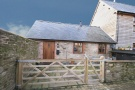 1 bed Barn Conversion for sale in 1 Upper Court, Eardisley...